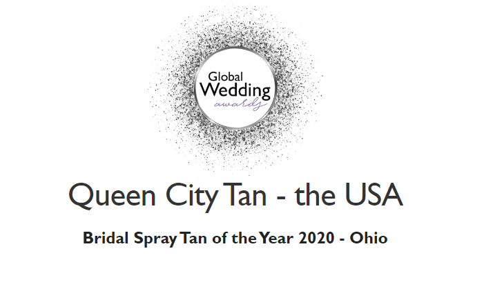 Best Bridal Spray Tan in Ohio